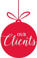 The Christmas Company Clients